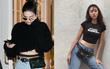 Hết Kendall Jenner, tới lượt sao và hot girl Việt thi nhau lăng xê mốt túi ngang hông