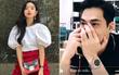 """Cuối cùng, Châu Bùi cũng đã cho """"người yêu tin đồn"""" lên sóng Instagram!"""