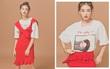 """Với 5 công thức này, diện váy bèo nhún chẳng còn """"sến"""" mà lại trendy vô cùng"""