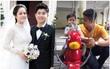 Nhật Kim Anh đăng ảnh chứng minh gia đình vẫn hạnh phúc giữa tin đồn ly hôn