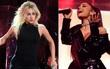 Cùng lý do sức khỏe, Ariana hát nhảy cực sung sau 3 ngày, Lady Gaga dời tour tới năm sau