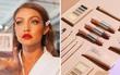 """Gigi Hadid ra mắt BST mỹ phẩm """"hàng khủng"""" đầy đủ từ son lì đến phấn mắt, mascara..."""