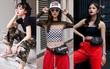 Street style 2 miền: túi fanny pack khiến giới trẻ mê mệt, phong cách sporty chiếm lĩnh cuộc chơi