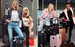 Dàn mẫu Victoria's Secret đã có mặt tại Thượng Hải, sẵn sàng cho show diễn nội y hoành tráng nhất năm