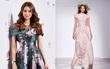 """Cả Vbiz tụ hội tại sự kiện Dolce&Gabbana, riêng Phạm Hương """"một mình một núi"""" tại Dubai Fashion Week"""
