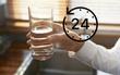 Uống nước vào đúng 4 giờ này, bạn sẽ nhận được rất nhiều điều kì diệu
