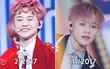 """""""Lớn nhanh như thổi"""" thành nam thần chỉ sau 9 tháng, thành viên boygroup SM đốn tim Kpop fan"""