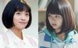 """Cảnh Cảnh vs. Trần Tiểu Hy: Hai nàng """"nấm"""" thanh xuân giống nhau đến mức không tưởng!"""