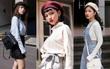 Street style 2 miền: Dù lên đồ ấm áp hay mát mẻ, giới trẻ Việt vẫn một mực lăng xê cho mũ nồi