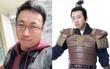 """Vu Chính nhờ Photoshop loại """"bụng mỡ"""" để dấn thân làm diễn viên"""