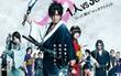 "Takuya Kimura trở lại sau 10 năm ""gác kiếm"", viết huyền thoại mới về samurai"