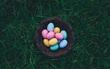 Họa tiết trên quả trứng yêu thích tiết lộ điều gì về con người bạn?