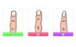 Xem hình dáng ngón tay để đọc vị tính cách mỗi người