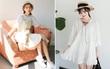 Ngoài váy hoa, hè này còn 5 kiểu váy khác cũng xinh và mát hết nấc