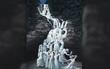 Bức tranh thác nước tiết lộ thế mạnh nổi trội của bạn