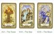 Chọn một lá bài Tarot nàng tiên để biết mình hợp với công việc nào