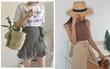"""Váy quấn - Món mới hay ho từ cái tên đến cách mặc mà hội mê """"hot trend"""" không thể thờ ơ"""