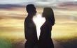 Điều bạn nhìn thấy trong bức tranh hoàng hôn sẽ tiết lộ phong cách yêu của bạn