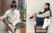 Không theo style đại trà của hot girl Hàn, cô nàng này sẽ khiến bạn xuýt xoa vì cách ăn mặc hay ho không chịu nổi