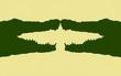 Bạn nhìn thấy gì ở bức tranh con cá sấu, điều đó sẽ tiết lộ ưu điểm của bạn