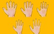 Xem hình dáng bàn tay để biết điều mình cần sửa đổi trong tính cách