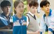 6 thiên tài trường học được bao người xuýt xoa ngưỡng mộ trên màn ảnh Hoa Ngữ