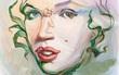 Điều bạn nhìn thấy ở khuôn mặt người phụ nữ sẽ dự đoán tương lai của bạn