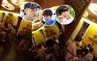 Clip độc quyền: Ahn Jae Hyun, Kyuhyun và Mino quay phim trong nhà hàng ở Phan Đình Phùng