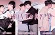 """""""History"""": Series đam mỹ đậm chất Đài Loan cho mùa hè thêm """"nóng"""""""