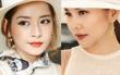 Những mỹ nhân trang điểm đẹp nhất show Lâm Gia Khang toàn chọn son cam và nude!