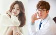 """Sao """"Hoàng hậu Ki"""" Baek Jin Hee hẹn hò cùng bạn diễn kém sắc"""