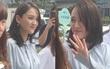 """Nhan sắc U40 vẫn trẻ trung của Trần Kiều Ân: Ảnh chụp của """"team qua đường"""" thôi cũng đẹp nao lòng"""