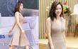 Đẳng cấp nhan sắc bạn gái nam tài tử hào hoa Lee Jun Ki