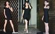 Có lẽ bạn gái Hyun Bin mới là mỹ nhân sở hữu đôi chân đẹp nhất Hàn Quốc