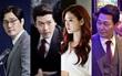 """Cạnh Hyun Bin, còn cả một dàn sao """"máu mặt"""" vây lấy anh trong """"Vòng Xoáy Tội Phạm"""""""