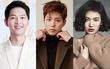 Đánh bại bộ đôi Song Song, Park Bo Gum trở thành ngôi sao quyền lực nhất Hàn Quốc