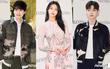 Seolhyun đẹp ngỡ ngàng, Lee Dong Wook đọ vẻ điển trai cùng dàn mỹ nam tại sự kiện