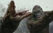 Kong cùng loài người chống lại bọn quái vật trong trailer cuối cùng