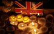 Dòng người đổ về quảng trường Trafalgar để cầu nguyện cho nạn nhân của vụ khủng bố tại Anh