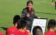 HLV Hoàng Anh Tuấn vẫn tin U20 Việt Nam có thể lập nên kỳ tích
