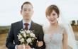 Có duyên từ bé xíu, Tú Linh M.U từng được chồng sắp cưới khen xinh năm... 8 tuổi!
