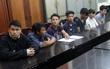 Bắt 8 thanh thiếu niên đập phá hàng loạt ô tô trong đêm ở Đà Nẵng vì… vui