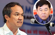 Vì sao bầu Đức không thể sa thải trưởng ban trọng tài Nguyễn Văn Mùi?