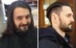 Thực tế chứng minh: Đàn ông vớ được thợ cắt tóc giỏi thì lột xác còn hơn cả phẫu thuật thẩm mỹ!