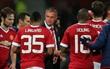 Sir Alex Ferguson khuyên Mourinho tập trung vô địch Europa League