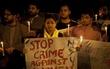 Bé gái Ấn Độ nguy kịch vì bị 4 thầy giáo cưỡng hiếp