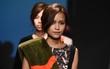 Trong một diễn biến khác: Ngọc Châu Next Top là mẫu Việt đầu tiên trình diễn tại Seoul Fashion Week