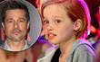 Brad Pitt đã bị Angelina Jolie cấm gặp riêng con gái ruột suốt hơn 300 ngày?