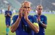 Thua sấp mặt trước Bulgaria, Hà Lan có nguy cơ bị loại