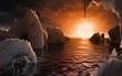 """Trải nghiệm trên 7 hành tinh giống hệt Trái đất trong """"hệ Mặt trời 2.0"""" sẽ như thế nào?"""